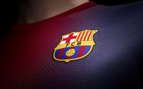 Attachment for Barcelona Football Club Logo for Wallpaper