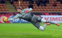 Picture of Gianluigi Donnarumma - AC Milan best Goalkeepers in Under 20