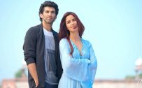 Photo of Katrina Kaif and Aditya Roy Kapur - Fitoor HD Wallpaper