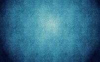 Artistic Blue Pattern for Photoshop Background