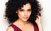 Kangana Ranaut Close Up Photo in High Resolution for Wallpaper