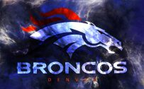 Attachment for Denver Broncos football team wallpaper free download