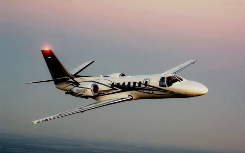 Cessna Encore Airplane Images - Citation Encore+