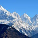 10 Best Nature Images HD in India #1 Munsiyari in Great Himalayan