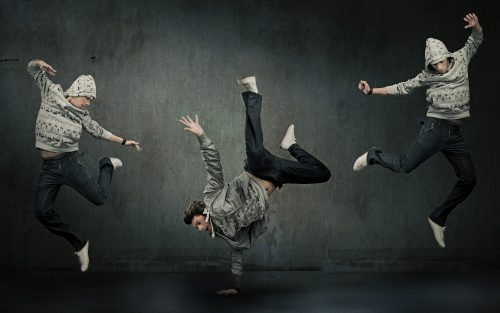 Picture of 20 Best Dance Wallpaper - No 10 Dance Picture - Three Position
