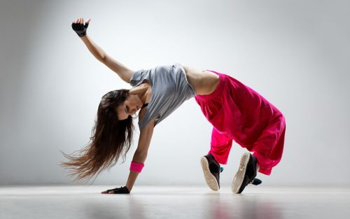 Picture of 20 Best Dance Wallpaper - No 3 Dance Picture - Hip Hop Girl