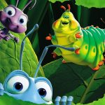 Best Pixar Animated Desktop Backgrounds - A Bug's Life Wallpaper