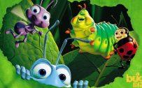Best Pixar Animated Desktop Backgrounds - A Bug's Life Wallpaper