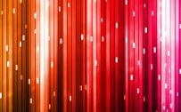 Red Abstract Lights for Cool Phone HD Wallpapers