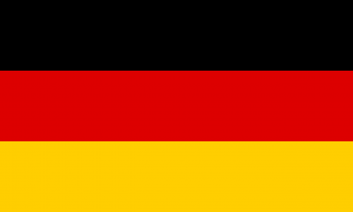 Attachment file for Flag of Germany free download for many purposes