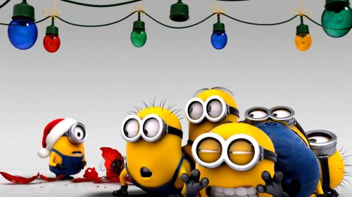 Attachment for 37 Cute Stuff Wallpapers - Funny Minions