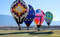 Albuquerque International Balloon Fiesta Photo for Wallpaper