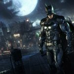 Attachment for Batman Arkham Knight Wallpaper