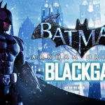 Attachment for Batman Arkham Origins Blackgate Wallpaper