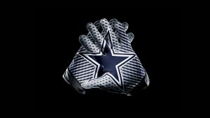 Dallas Cowboys Gloves Wallpaper for High Resolution Background Images