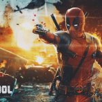 Attachment file of Deadpool Movie Wallpaper - Speed Art by Max Asabin