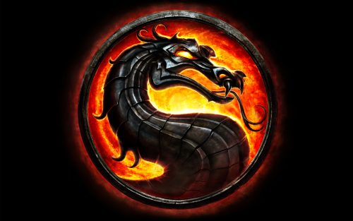 Attachment file for Dragon Wallpaper 9 of 23 - Dragon in Mortal Kombat