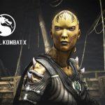 Attachment file for Mortal Kombat X Characters - D'Vorah Wallpaper
