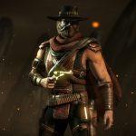 Attachment file for Mortal Kombat X Characters - Erron Black Wallpaper