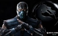 Attachment file for Mortal Kombat X Characters - Sub-Zero Wallpaper