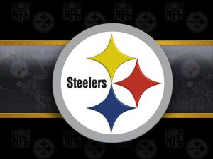 Attachment for Pittsburgh Steelers Logo wallpapers 6 of 37