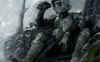 Scout Trooper Sniper for Star Wars Wallpaper 3 of 23 Best Selection