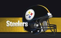 Attachment file for Steelers Wallpaper 5 of 37 - Pittsburgh Steelers Helmet