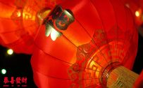 Free Image of Gong Xi Fat Cai Chinese New Year