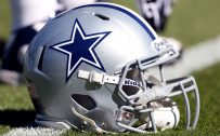 Dallas Cowboys helmet wallpaper in HD quality