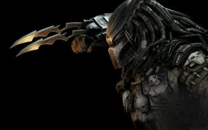 Attachment file of predator wallpaper 1 of 7 for desktop background