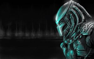 Attachment file of Predator Wallpaper 2 of 7 in Artistic Design