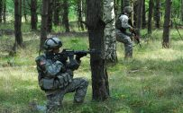 Army Images 2 - United States Army Europe Soldier and NCO of the Year Competition