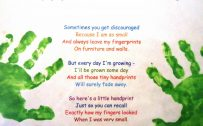 Artistic Happy Mothers Day Poems