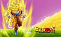 Attachment for Dragon Ball Z Wallpaper 30 of 49 - Super Saiyan 3 by Art Nairon