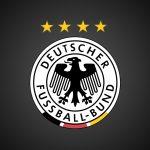 Attachment for Germany Football Logo 4 Stars Wallpaper - Deutscher Fussball-Bund