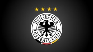 Attachment for Germany Football Logo 4 Stars Wallpaper - Deutscher Fussball-Bund