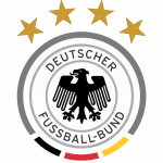 Attachment for Germany National Football Logo 4 Stars PNG