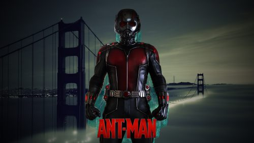 Free Download of HD Wallpapers 1080p with Superheroes - Ant-Man (10 of 23)