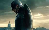 Attachment for HD Wallpapers 1080p with Superheroes - Captain America (5 of 23)