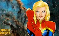 Free download of HD Wallpapers 1080p with Superheroes - Captain Marvel (13 of 23)