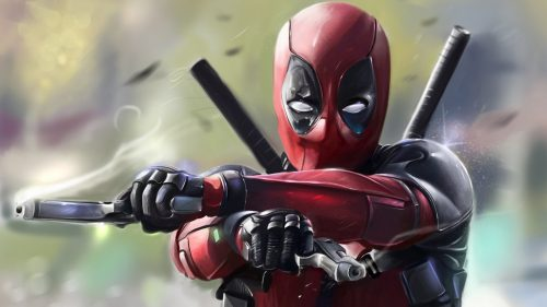 Deadpool 30 Superhéroes: HD Wallpapers 1080p With Superheroes