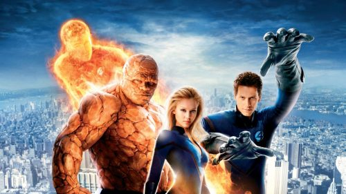 File to download for HD Wallpapers 1080p with Superheroes - Fantastic Four (11 of 23)