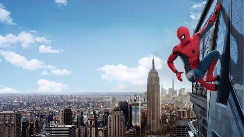 Spiderman 3 Hd Wallpapers 1080p: HD Wallpapers 1080p With Superheroes