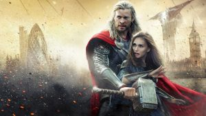 Attachment of HD Wallpapers 1080p with Superheroes - Thor (4 of 23)