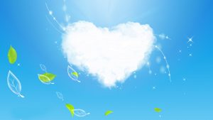 File to download for Heart Shaped Cloud 9 of 57