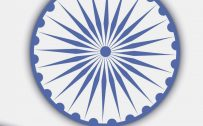 India Flag for Smartphones Wallpaper 7 of 17 - Tiranga Wave