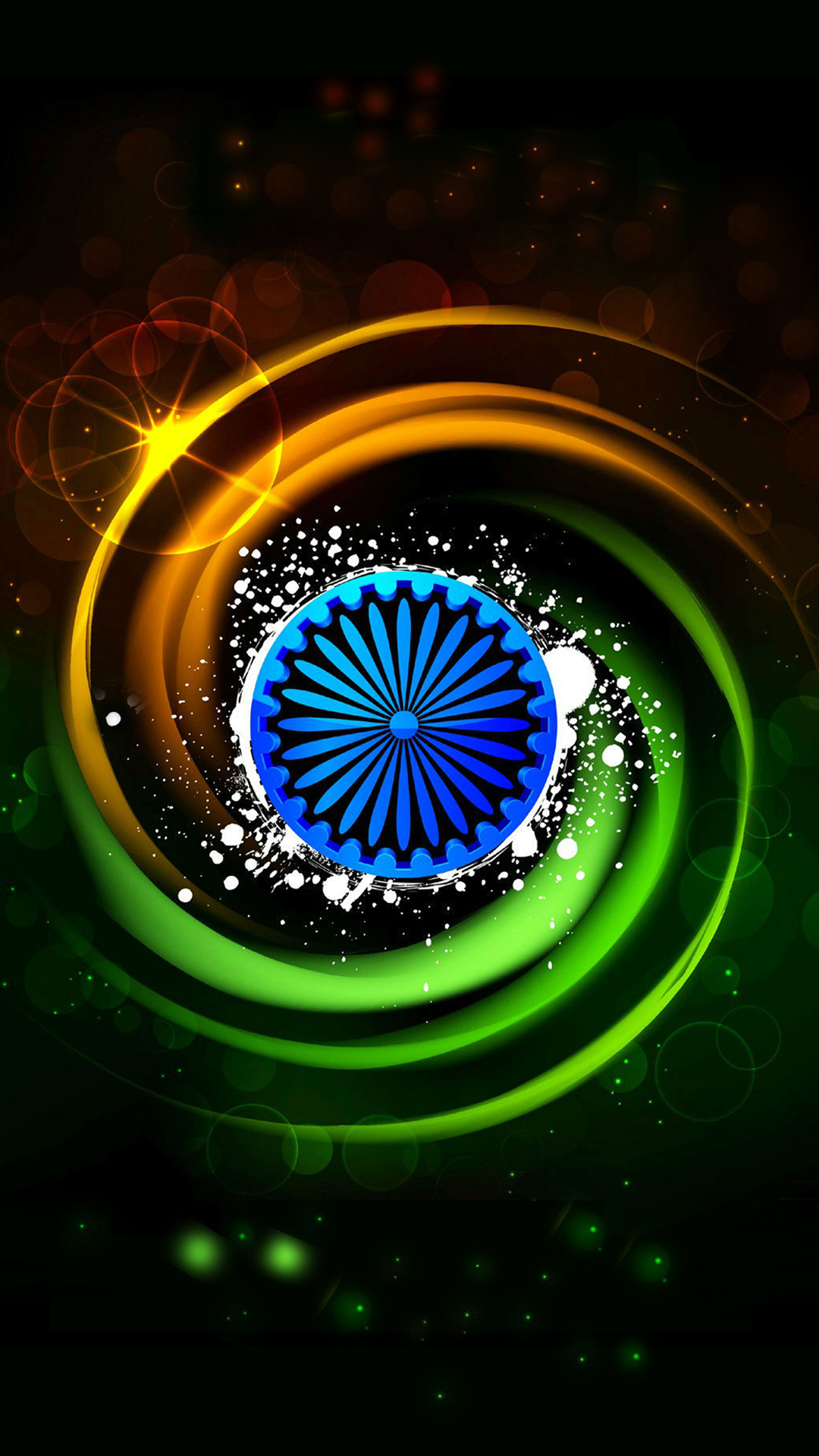 India flag for mobile phone wallpaper 08 of 17 tiranga - Indian flag hd wallpaper for android ...
