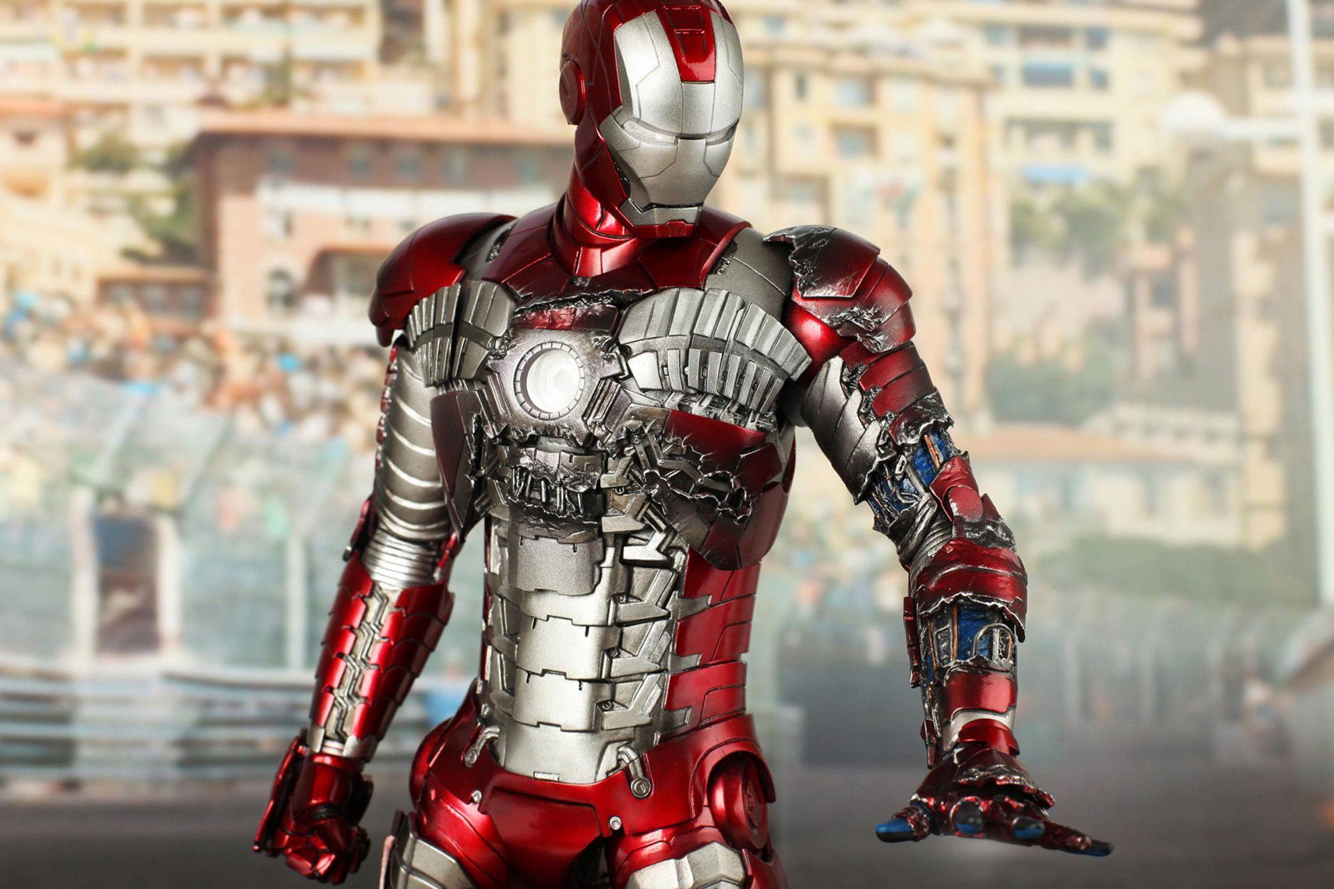 Iron Man Mark V Wallpaper - HD Wallpapers | Wallpapers ...  Iron Man Mark V...