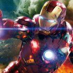 Iron Man The Avengers Wallpaper in 4K