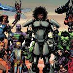 Attachment for Riri Williams Iron Man and Friends